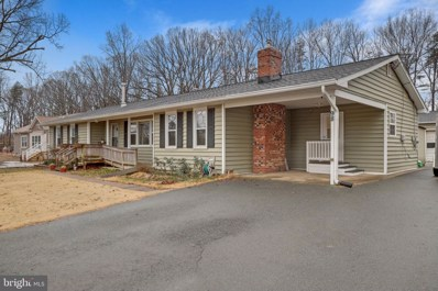98 Den Rich Road, Stafford, VA 22554 - #: VAST229506