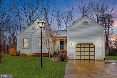 21 Oak Road, Stafford, VA 22554 - #: VAST229570