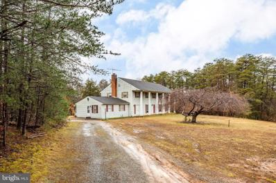 9 Walnut Grove Drive, Fredericksburg, VA 22406 - #: VAST229602