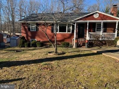 1013 Ficklen Road, Fredericksburg, VA 22405 - #: VAST229644