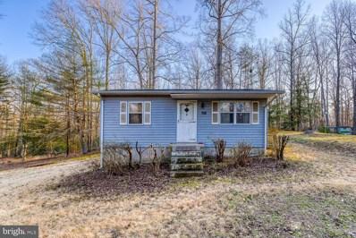 56 Hidden Lake Drive, Stafford, VA 22554 - #: VAST229678