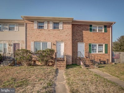 20 Coventry Court, Fredericksburg, VA 22405 - #: VAST229714