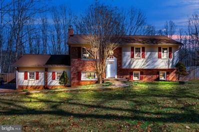 6 Clover Hill Drive, Stafford, VA 22556 - #: VAST229736