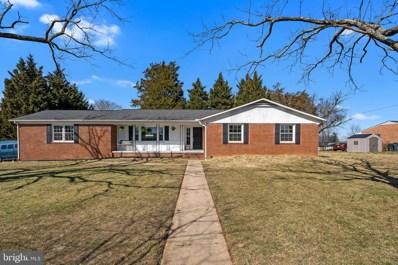 100 Pecan Lane, Fredericksburg, VA 22405 - #: VAST229752