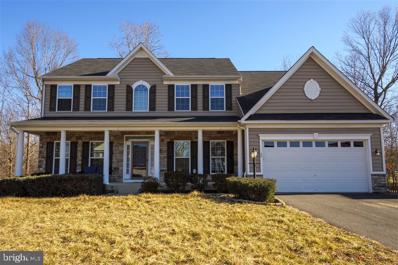 26 Kettlebrook Court, Stafford, VA 22556 - #: VAST229804