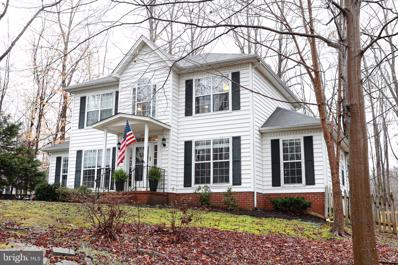 280 Sandy Ridge Road, Fredericksburg, VA 22405 - #: VAST229910