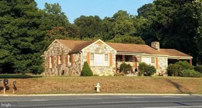 95 Cool Spring Road, Fredericksburg, VA 22405 - #: VAST229944
