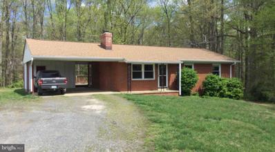 1479 Courthouse Road, Stafford, VA 22554 - #: VAST229964
