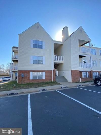 200 Dover Place UNIT 2, Stafford, VA 22556 - #: VAST230090