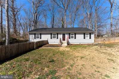12 Ruby Drive, Stafford, VA 22556 - #: VAST230092