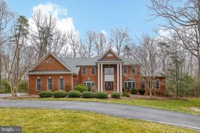 33 Hermitage Drive, Stafford, VA 22556 - #: VAST230158