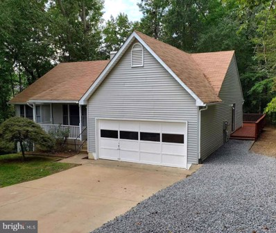 308 Ridgemore Street, Fredericksburg, VA 22405 - #: VAST230208