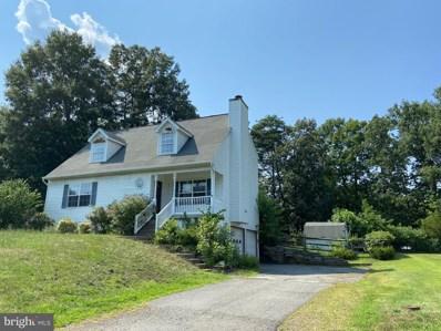8 Brown Circle, Fredericksburg, VA 22405 - #: VAST230278