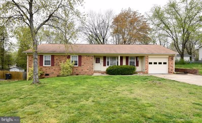 508 Ferry Road, Fredericksburg, VA 22405 - #: VAST230428