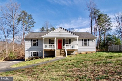 67 William And Mary Lane, Stafford, VA 22554 - #: VAST230478