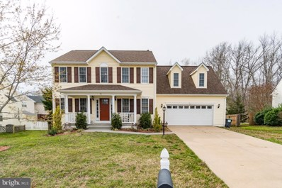 92 Country Manor Drive, Fredericksburg, VA 22406 - #: VAST230552