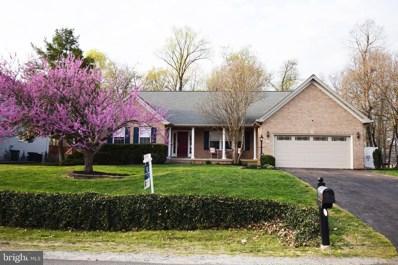 77 Cardinal Forest Drive, Fredericksburg, VA 22406 - #: VAST230656
