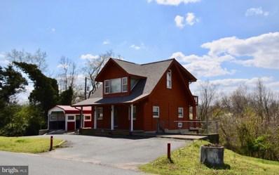 18 Naomi Road, Fredericksburg, VA 22405 - #: VAST230782