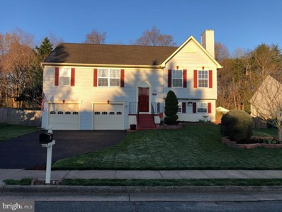 49 Little Oak Road, Fredericksburg, VA 22405 - #: VAST230854