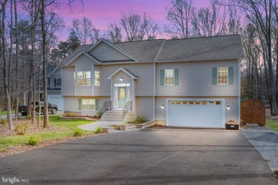 174 Little Whim Road, Fredericksburg, VA 22405 - #: VAST230912