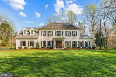 20 Rose Hill Farm Drive, Stafford, VA 22556 - #: VAST230922