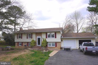 300 Shelton Drive, Stafford, VA 22556 - #: VAST230924