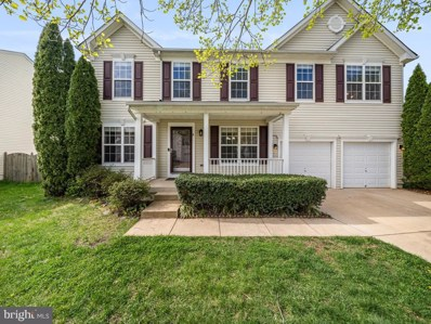 8 Webb Court, Stafford, VA 22556 - #: VAST231036
