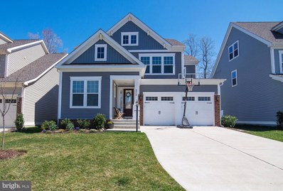 372 Pear Blossom Road, Stafford, VA 22554 - #: VAST231044