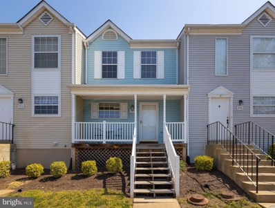 206 Westminster Lane, Stafford, VA 22556 - #: VAST231058