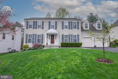 16 Brixham Court, Stafford, VA 22554 - #: VAST231060