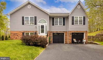 26 Darbywood Court, Stafford, VA 22554 - #: VAST231120