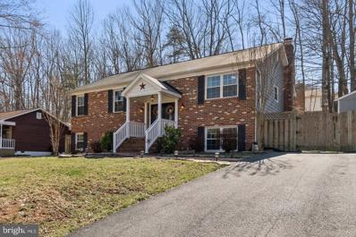 124 Ivywood Drive, Stafford, VA 22554 - #: VAST231132