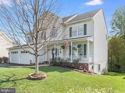 26 Sassafras Lane, Stafford, VA 22554 - #: VAST231174
