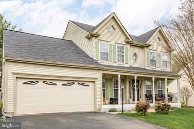 6 Brittany Lane, Stafford, VA 22554 - #: VAST231190