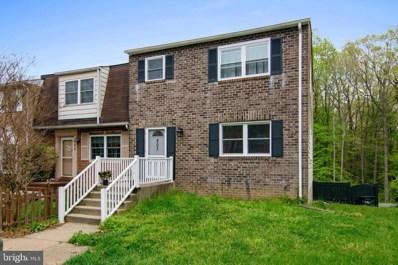 803 Sledgehammer Drive, Fredericksburg, VA 22405 - #: VAST231230