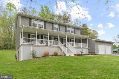 113 Autumn Drive, Stafford, VA 22556 - #: VAST231302
