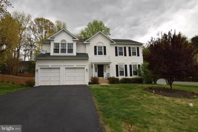 23 Savannah Court, Stafford, VA 22554 - #: VAST231332