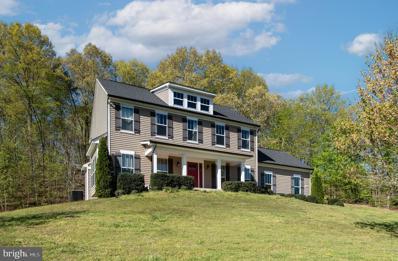 75 Fleetwood Farm Lane, Fredericksburg, VA 22405 - #: VAST231386