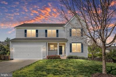 88 Landmark Drive, Stafford, VA 22554 - #: VAST231416