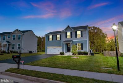 107 Taylors Hill Way, Fredericksburg, VA 22405 - #: VAST231444