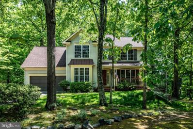 32 North Pointe Drive, Fredericksburg, VA 22405 - #: VAST231452