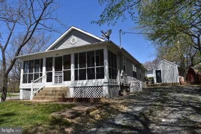 64 Truslow Road, Fredericksburg, VA 22405 - #: VAST231490