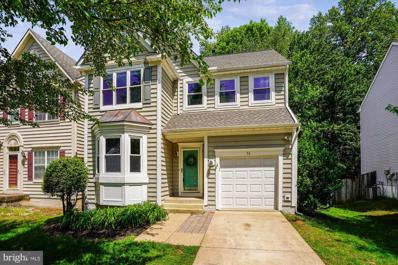 14 Regency Drive, Stafford, VA 22554 - #: VAST231634