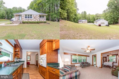 182 Widewater Road, Stafford, VA 22554 - #: VAST231644