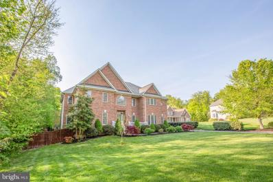 35 Johnson Mill Ridge, Fredericksburg, VA 22406 - #: VAST231774