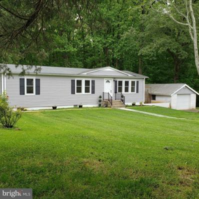 523 Widewater Road, Stafford, VA 22554 - #: VAST231778