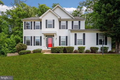 751 Courthouse Road, Stafford, VA 22554 - #: VAST231830