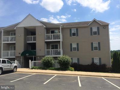 43 White Pine Circle UNIT 303, Stafford, VA 22554 - #: VAST231906