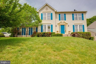 8 Emerald Drive, Fredericksburg, VA 22406 - #: VAST231922