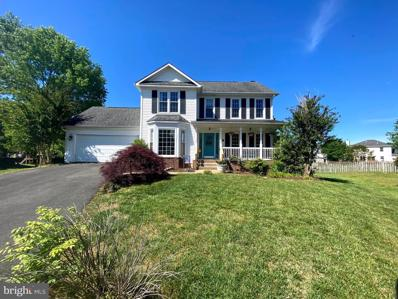 18 Little Brook Circle, Fredericksburg, VA 22405 - #: VAST231948